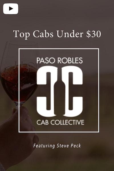 CAB Collective Cabs Under 30 Virtual