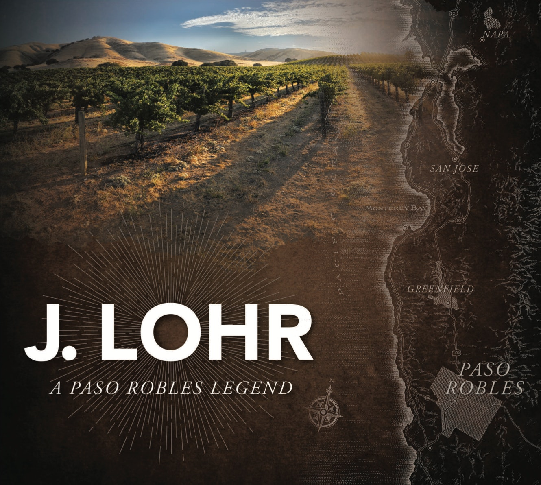 J Lohr Legend