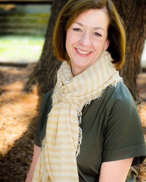 Photo of Shaune Zeleny
