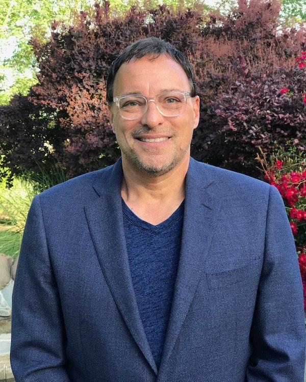 Photo of Steve Doyle